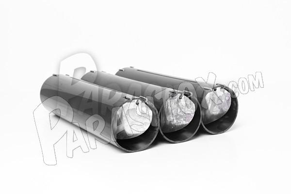anti taupe pi ge tunnel tubes lot de 3. Black Bedroom Furniture Sets. Home Design Ideas