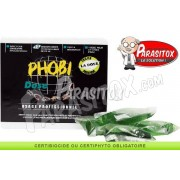 Insecticide à Pulvériser Phobi 10 doses de 25ml