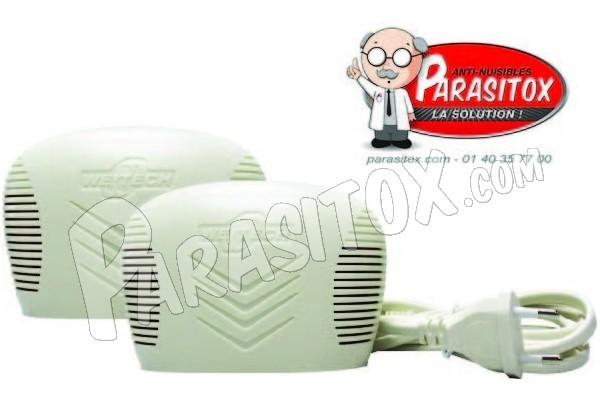 Ultrason anti souris rats tiques puces araign es insectes - Ultrason pour souris ...