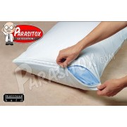 Anti punaise de lit housses d 39 oreiller mattress safe for Housse de lit anti punaise