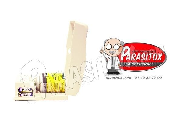 anti mouche anti moustique anti moucheron diffuseur actif digrain pyr thre. Black Bedroom Furniture Sets. Home Design Ideas