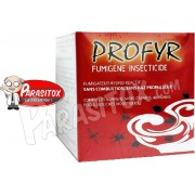 Fumigène Insecticide Prêt à l'emploi Profyr