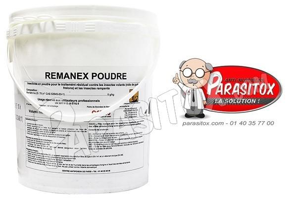Anti Gu Pe Anti Frelon Poudre Insecticide Teskad