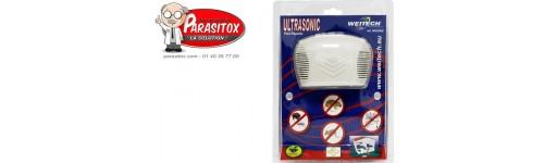 ultrason souris appareils ultrasons anti souris. Black Bedroom Furniture Sets. Home Design Ideas