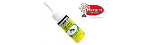 Insecticides fourmis
