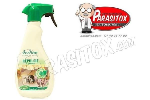 Verlina anti acarien naturel vendu par rueducommerce 106921 for Repulsif chien exterieur naturel